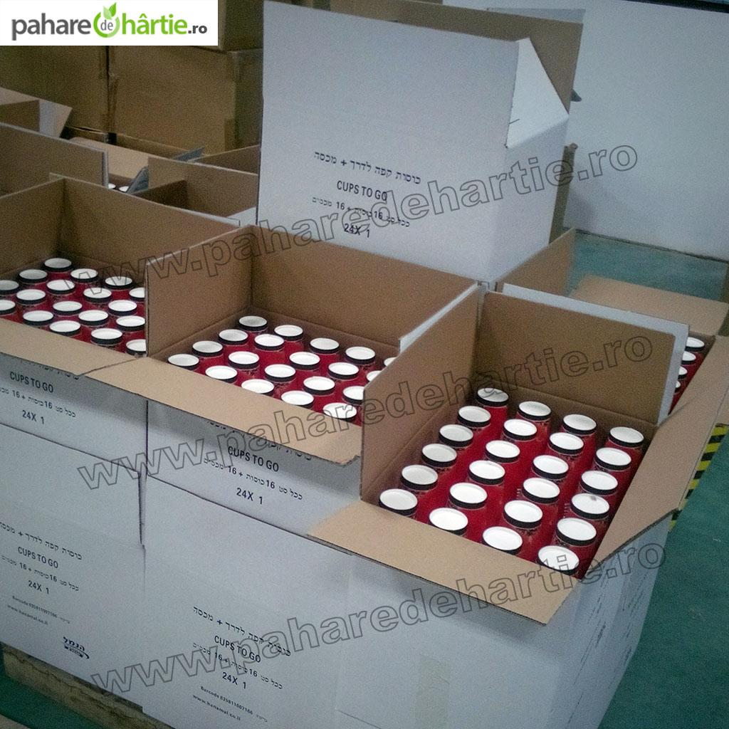 fabrica pahare de hartie